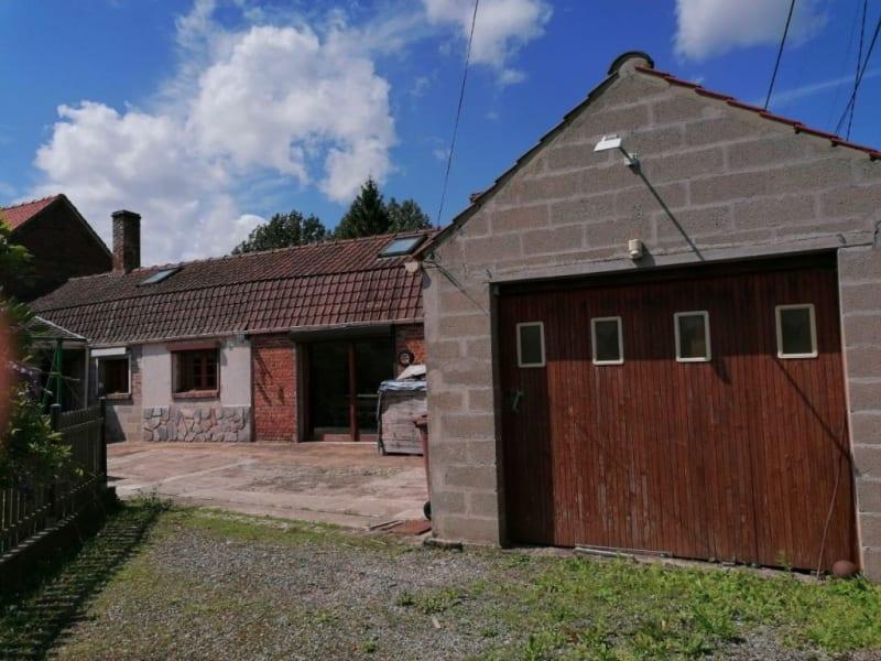 Sale house / villa Aire sur la lys 136500€ - Picture 8