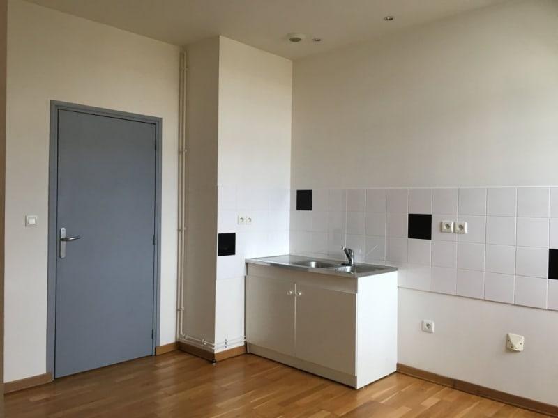 Sale apartment Aire sur la lys 95000€ - Picture 4