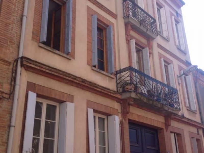 Rental apartment Toulouse 501€ CC - Picture 1