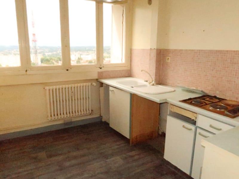 Vente appartement Limoges 75000€ - Photo 4