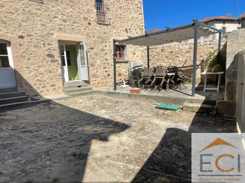 Vente maison / villa Saint laurent sur gorre 233200€ - Photo 2