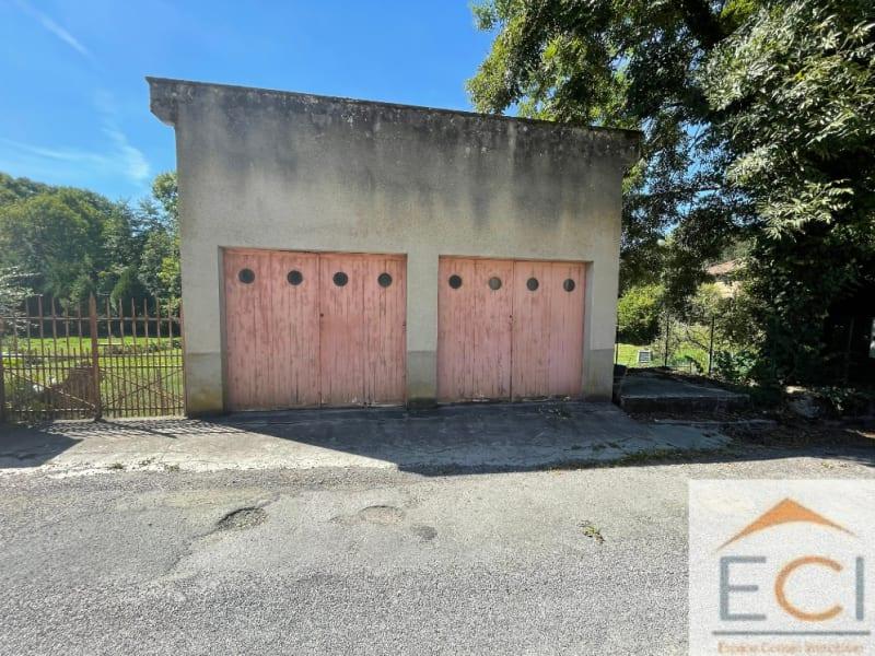 Vente maison / villa Saint laurent sur gorre 233200€ - Photo 13