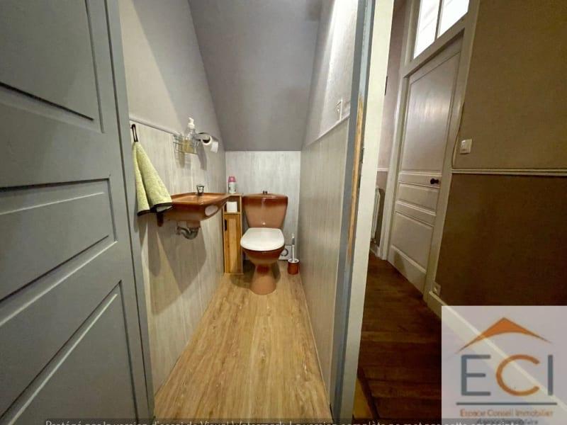 Vente maison / villa Saint laurent sur gorre 233200€ - Photo 18