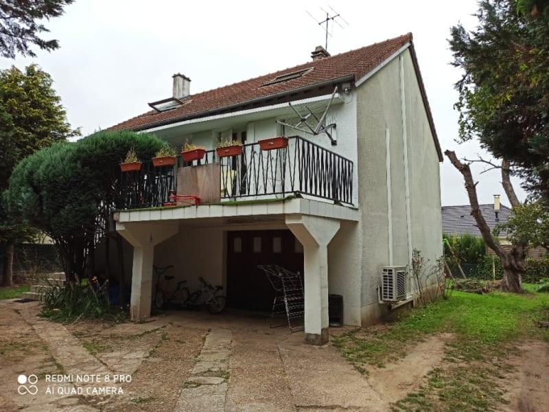 Maison Rosny Sur Seine 6 pièce(s) 112 m2