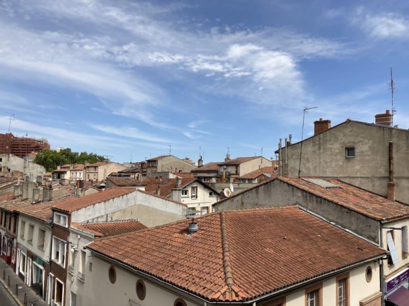 Sale apartment Toulouse 307000€ - Picture 1