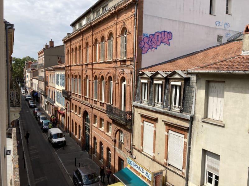 Sale apartment Toulouse 307000€ - Picture 3