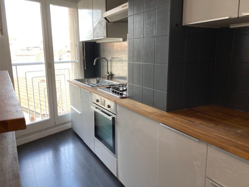 Sale apartment Toulouse 307000€ - Picture 8