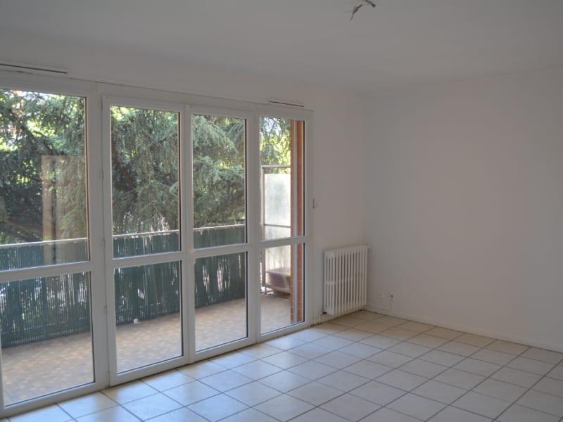 Rental apartment Toulouse 770€ CC - Picture 2