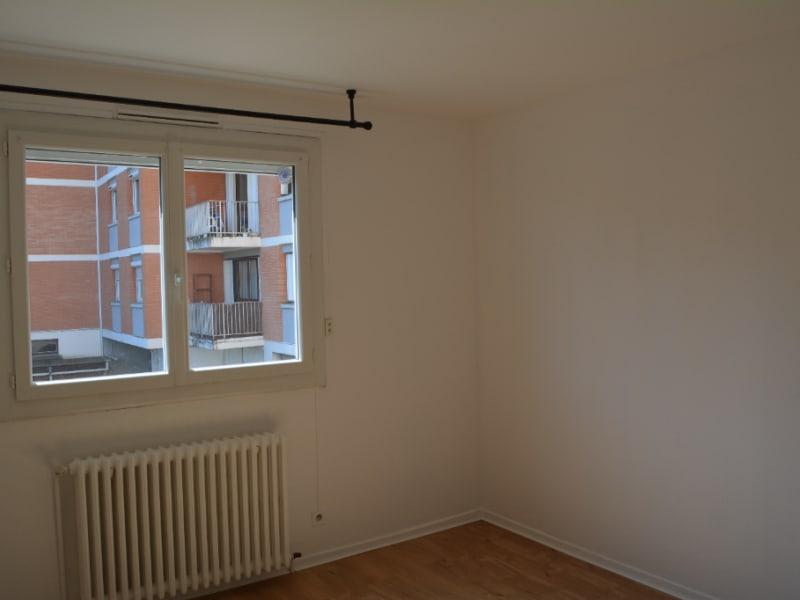 Rental apartment Toulouse 770€ CC - Picture 6