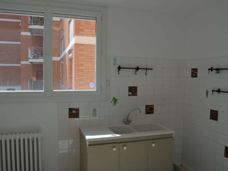 Rental apartment Toulouse 770€ CC - Picture 7