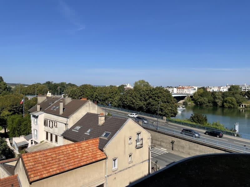Location appartement Le pecq 690€ CC - Photo 5