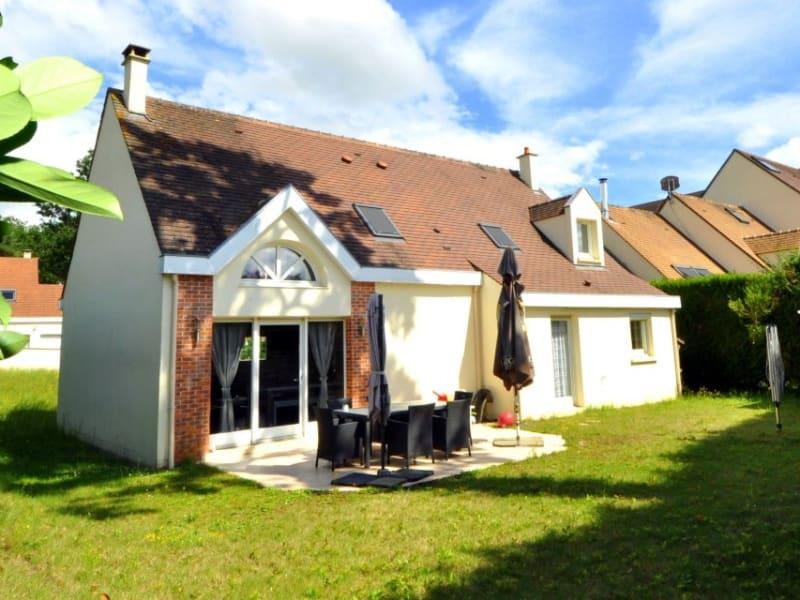 Vente maison / villa Forges les bains 535000€ - Photo 16