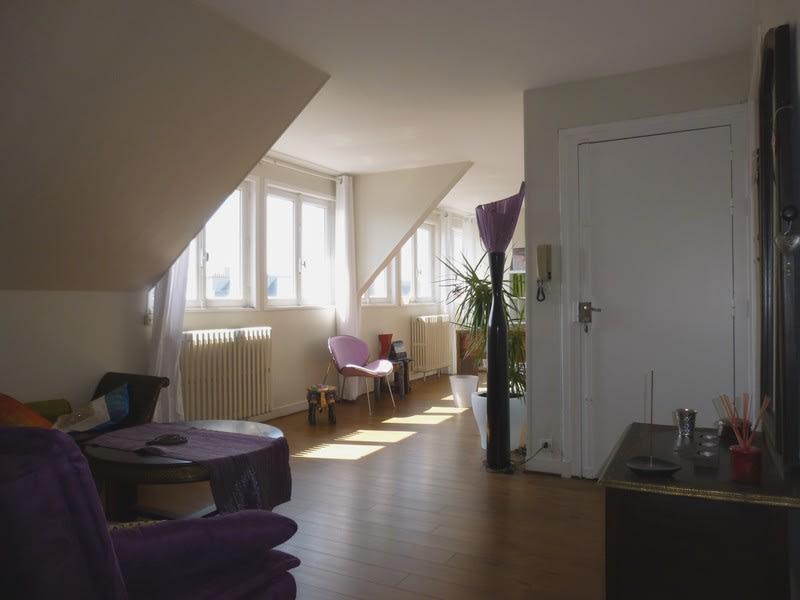 Location appartement Caen 580€ CC - Photo 4