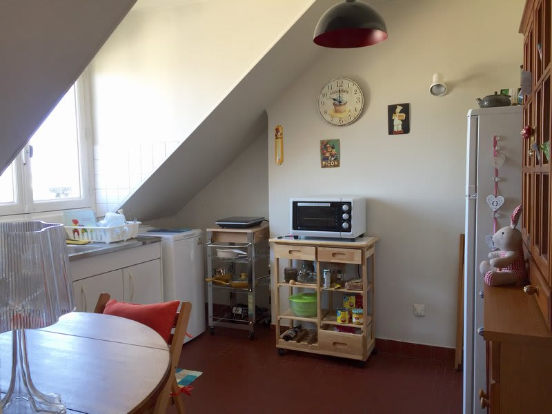 Location appartement Caen 580€ CC - Photo 5