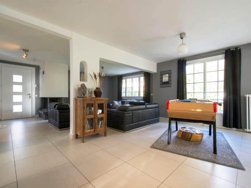 Sale house / villa Montmorency 995000€ - Picture 4