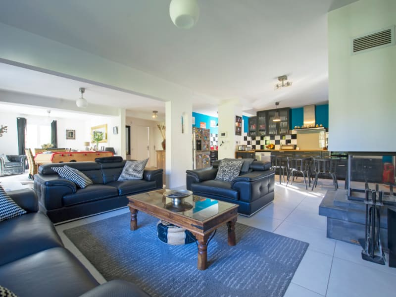 Sale house / villa Montmorency 995000€ - Picture 5