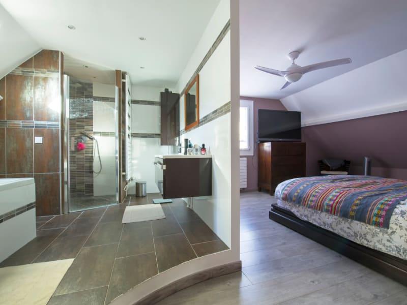Sale house / villa Montmorency 995000€ - Picture 10