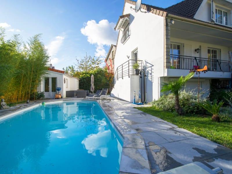 Sale house / villa Montmorency 995000€ - Picture 17