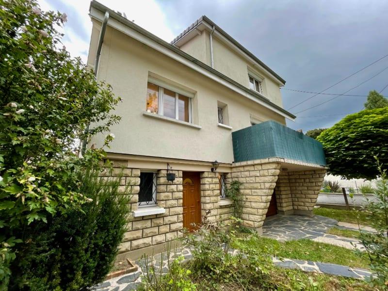 Maison de 5 pièces à OSNY - 130 m²