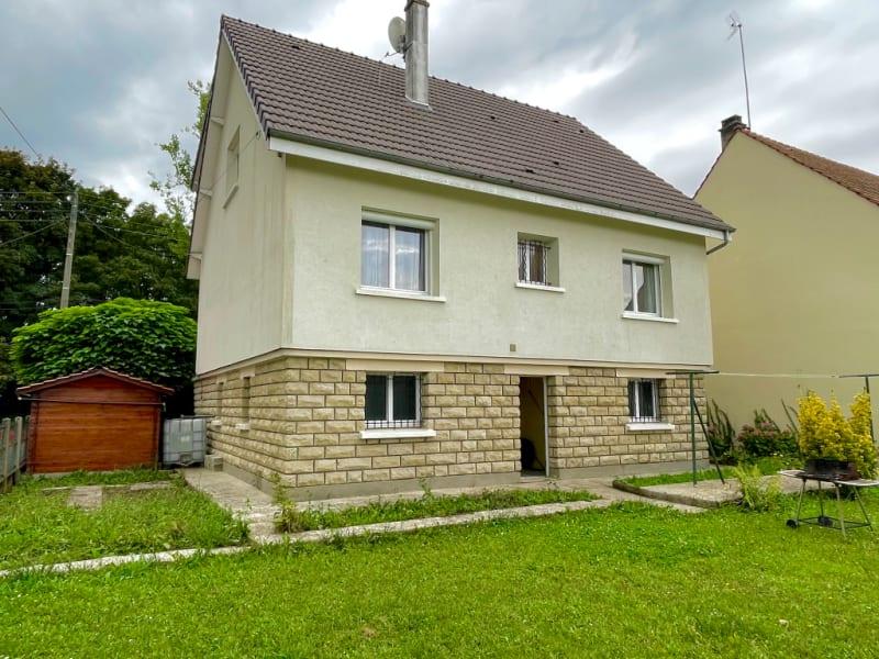 Sale house / villa Osny 451500€ - Picture 2