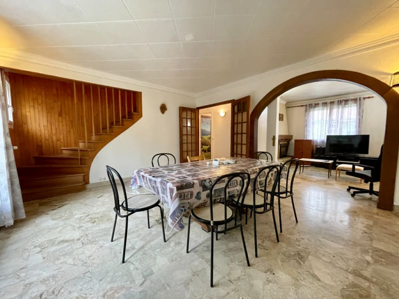 Sale house / villa Osny 451500€ - Picture 3
