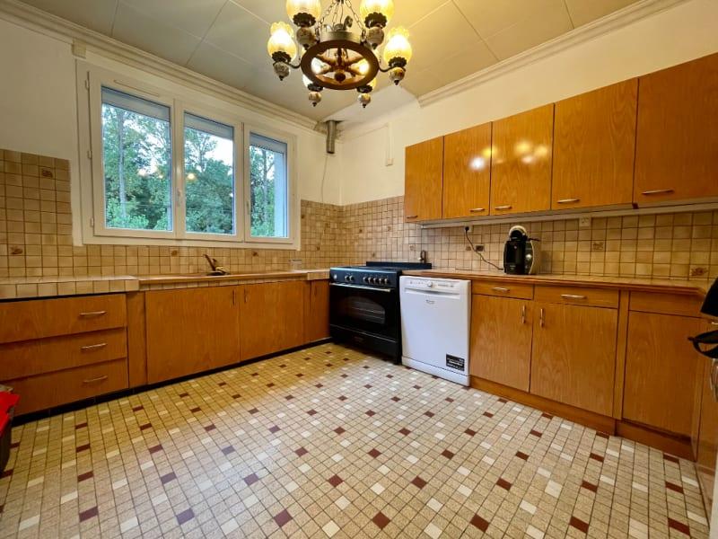 Sale house / villa Osny 451500€ - Picture 5