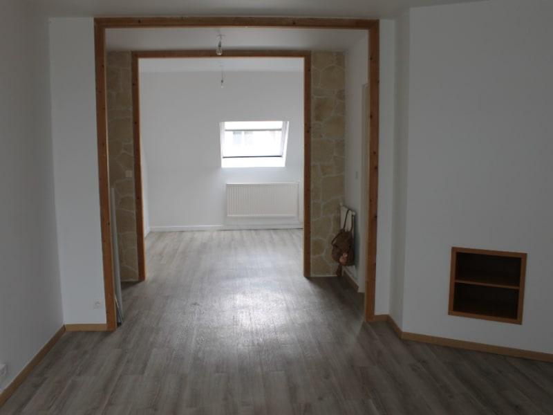 Rental apartment Menucourt 1200€ CC - Picture 2