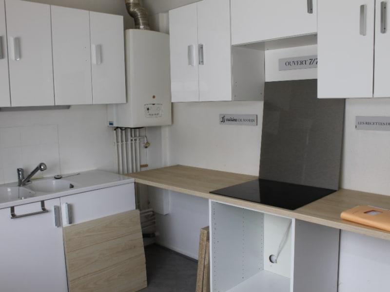 Rental apartment Menucourt 1200€ CC - Picture 3