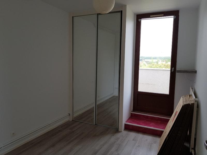 Rental apartment Menucourt 1200€ CC - Picture 6