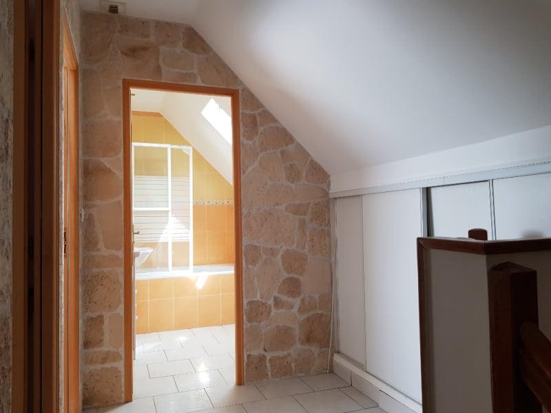 Rental apartment Menucourt 1200€ CC - Picture 7