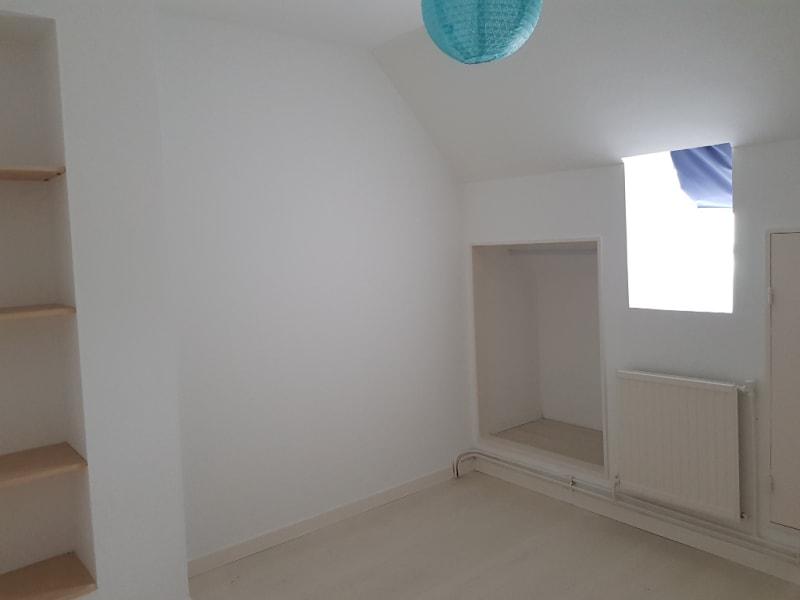 Rental apartment Menucourt 1200€ CC - Picture 8
