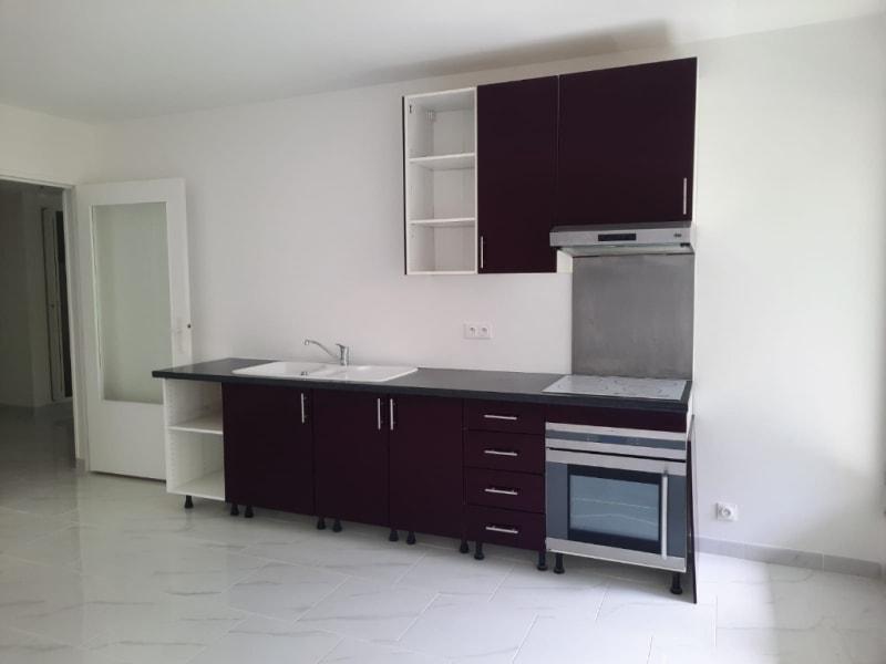 Rental apartment Cergy 1080€ CC - Picture 2