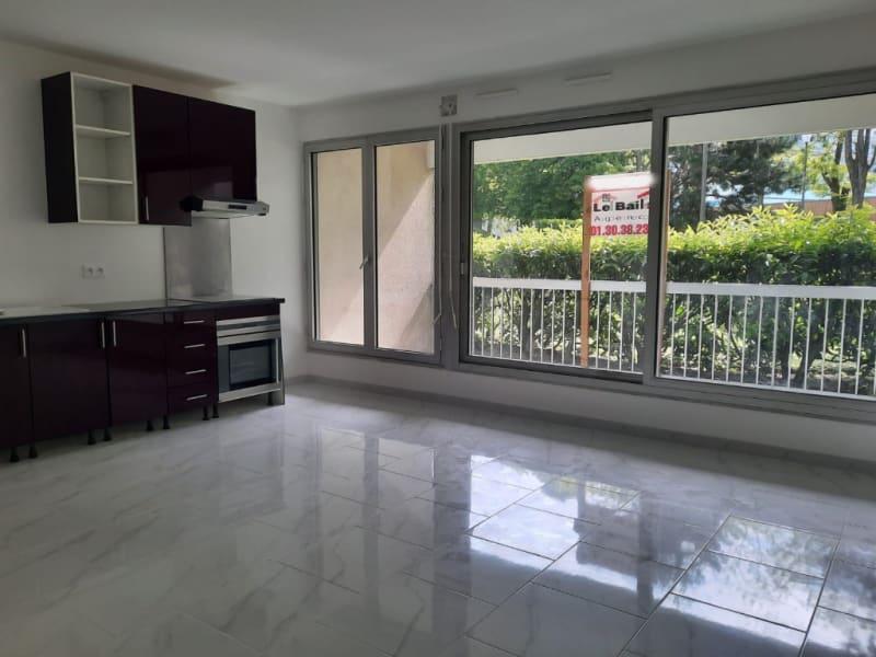 Rental apartment Cergy 1080€ CC - Picture 3