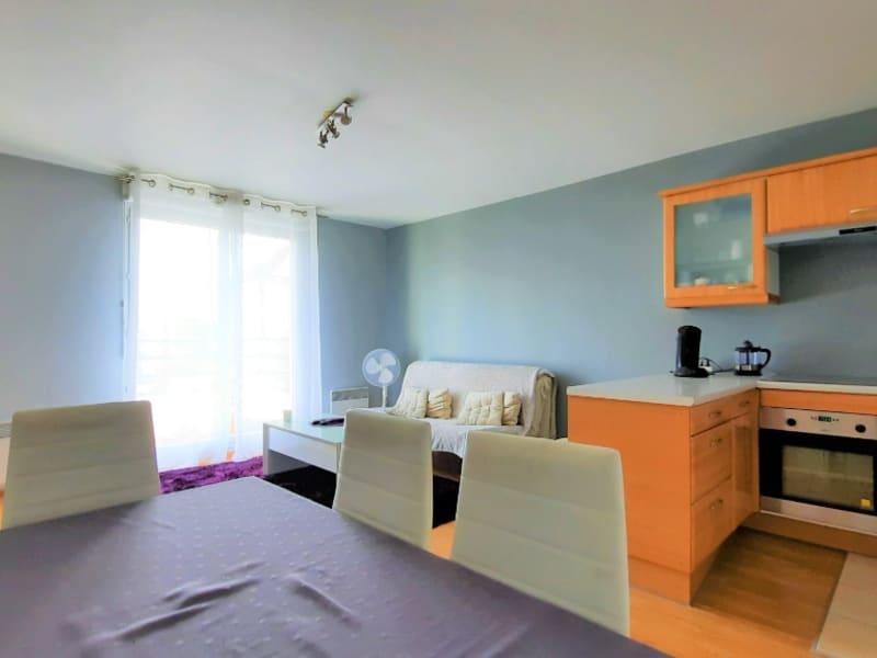Locação apartamento Ecquevilly 800€ CC - Fotografia 2