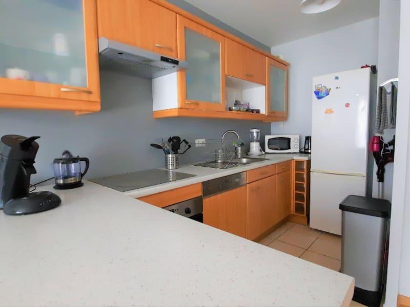 Locação apartamento Ecquevilly 800€ CC - Fotografia 3