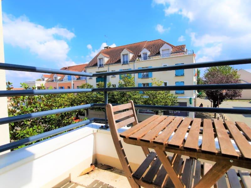 Locação apartamento Ecquevilly 800€ CC - Fotografia 7