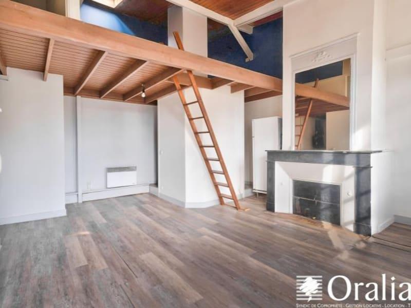 Vente appartement Bordeaux 232000€ - Photo 1