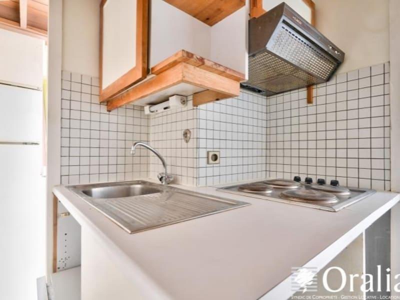 Vente appartement Bordeaux 232000€ - Photo 5