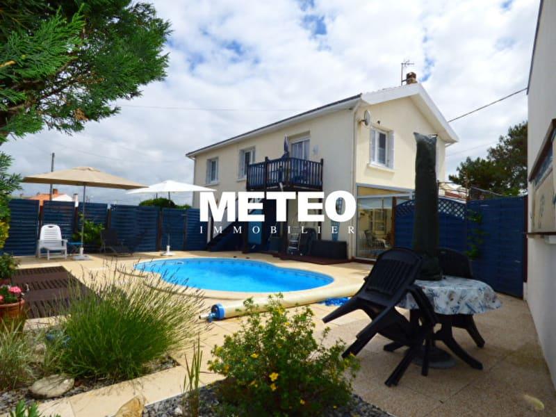MAISON LA TRANCHE SUR MER - 5 pièce(s) - 117 m2