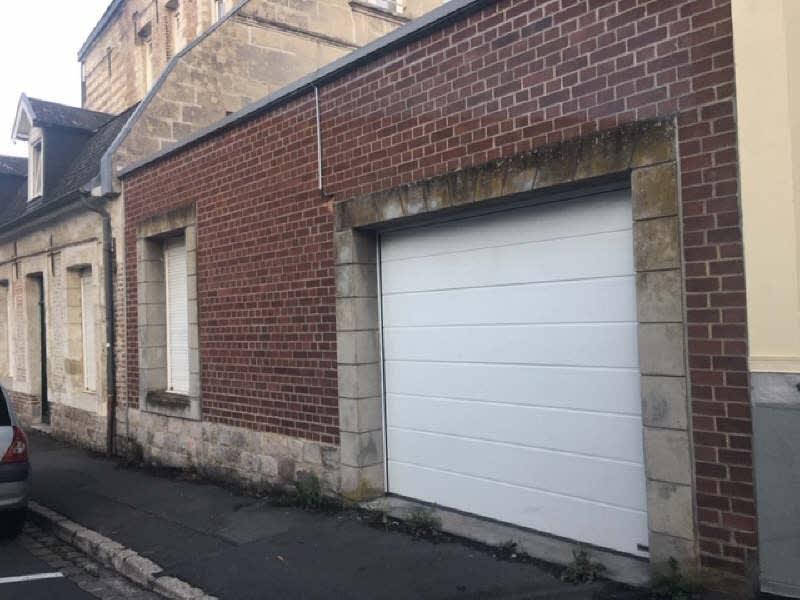 Rental apartment Arras 650€ CC - Picture 1