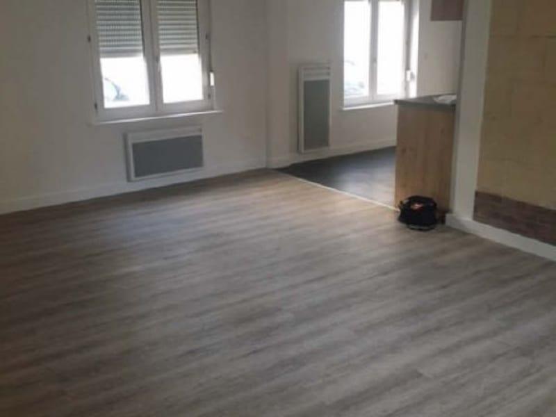 Rental apartment Arras 650€ CC - Picture 2