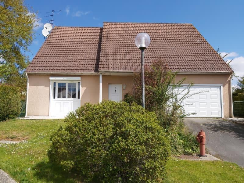 Sale house / villa Arras 362000€ - Picture 1