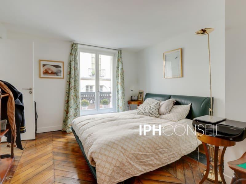 Vente appartement Paris 6ème 1460000€ - Photo 2