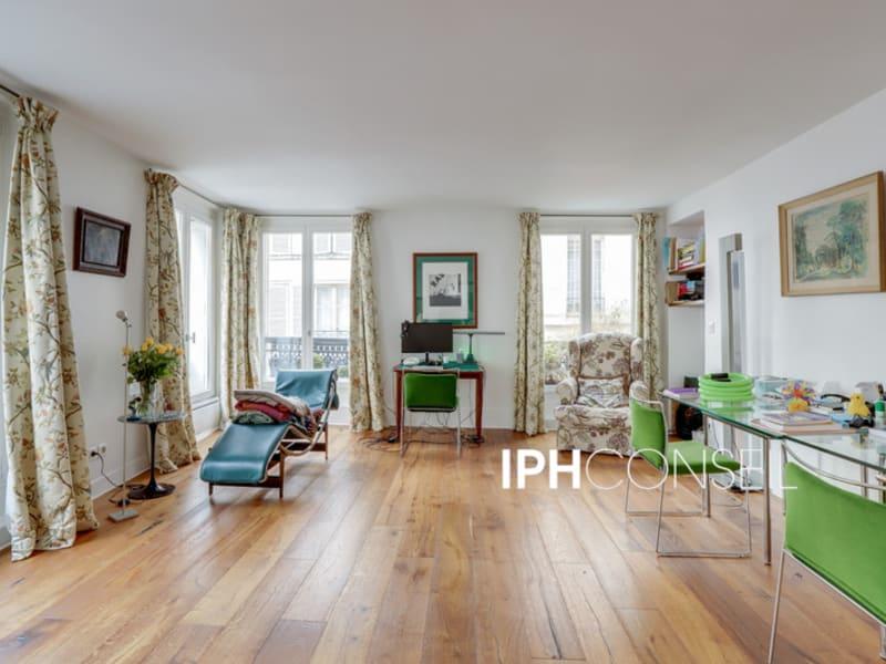 Vente appartement Paris 6ème 1460000€ - Photo 3
