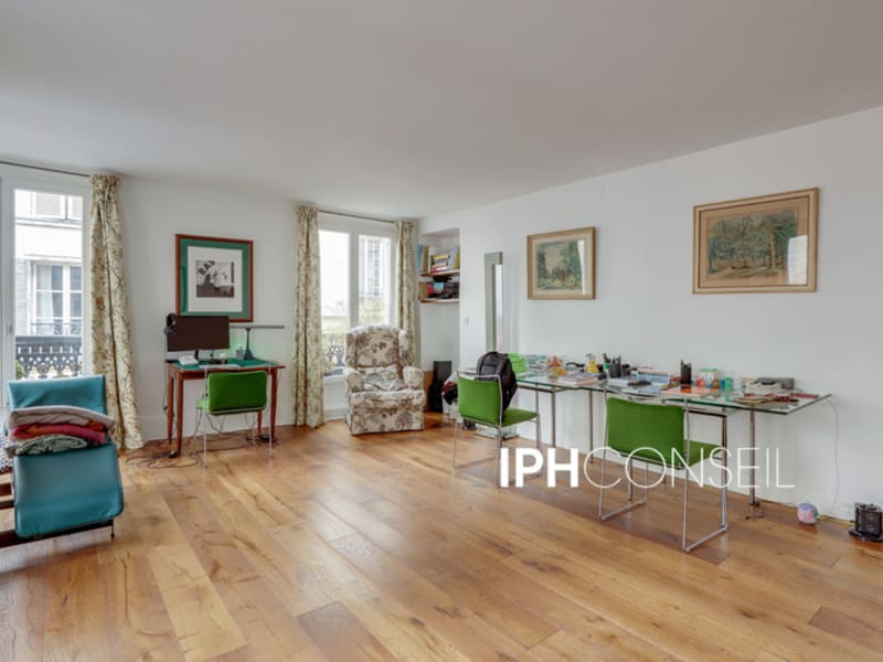 Vente appartement Paris 6ème 1460000€ - Photo 5