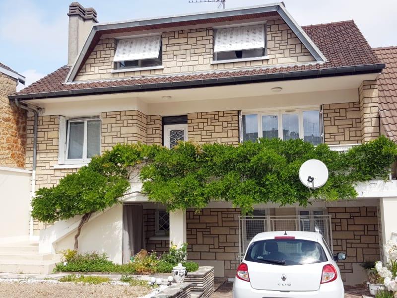 Vente maison / villa Livry gargan 599000€ - Photo 1