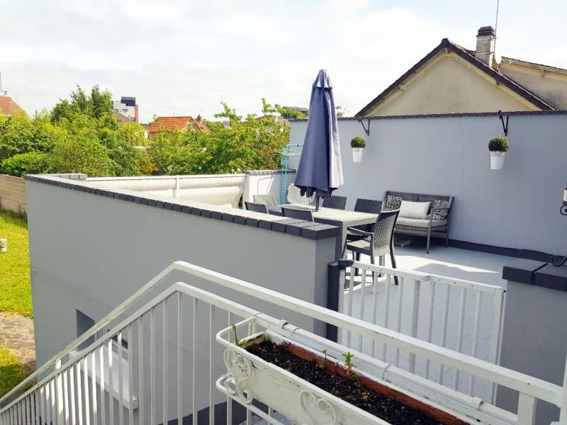 Vente maison / villa Livry gargan 599000€ - Photo 6