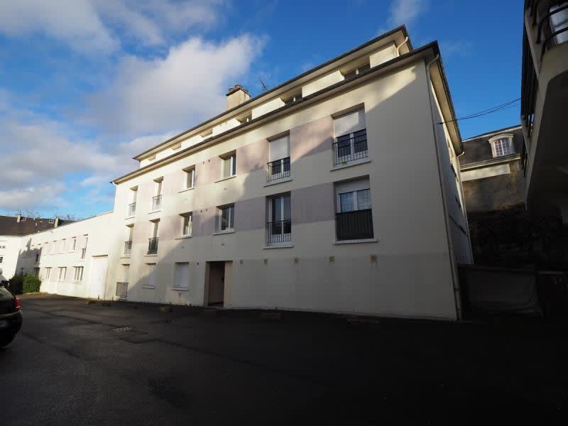 Sale apartment Caen 118500€ - Picture 1
