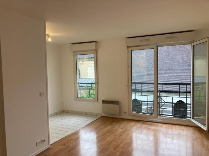 Rental apartment Nogent sur marne 715€ CC - Picture 1
