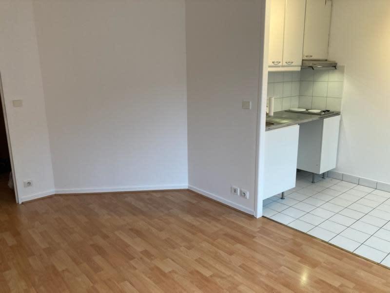 Rental apartment Nogent sur marne 715€ CC - Picture 2